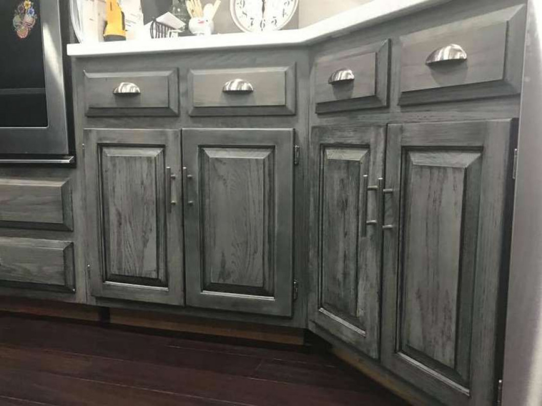 Restore Your Furnishings and Cabinetry