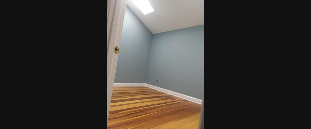 Interior painting by Devine Custom Painting in Evansville, IN